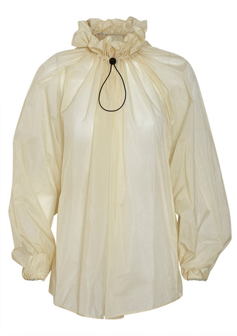 Birrot Blouse Ivory