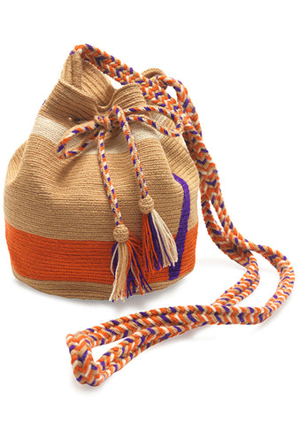 Wayuu Bag, Medium
