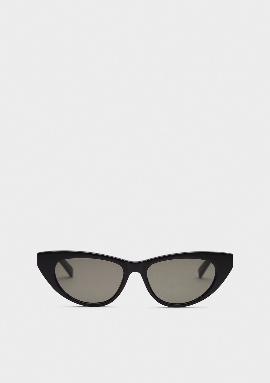 Juhl Black Sunglasses