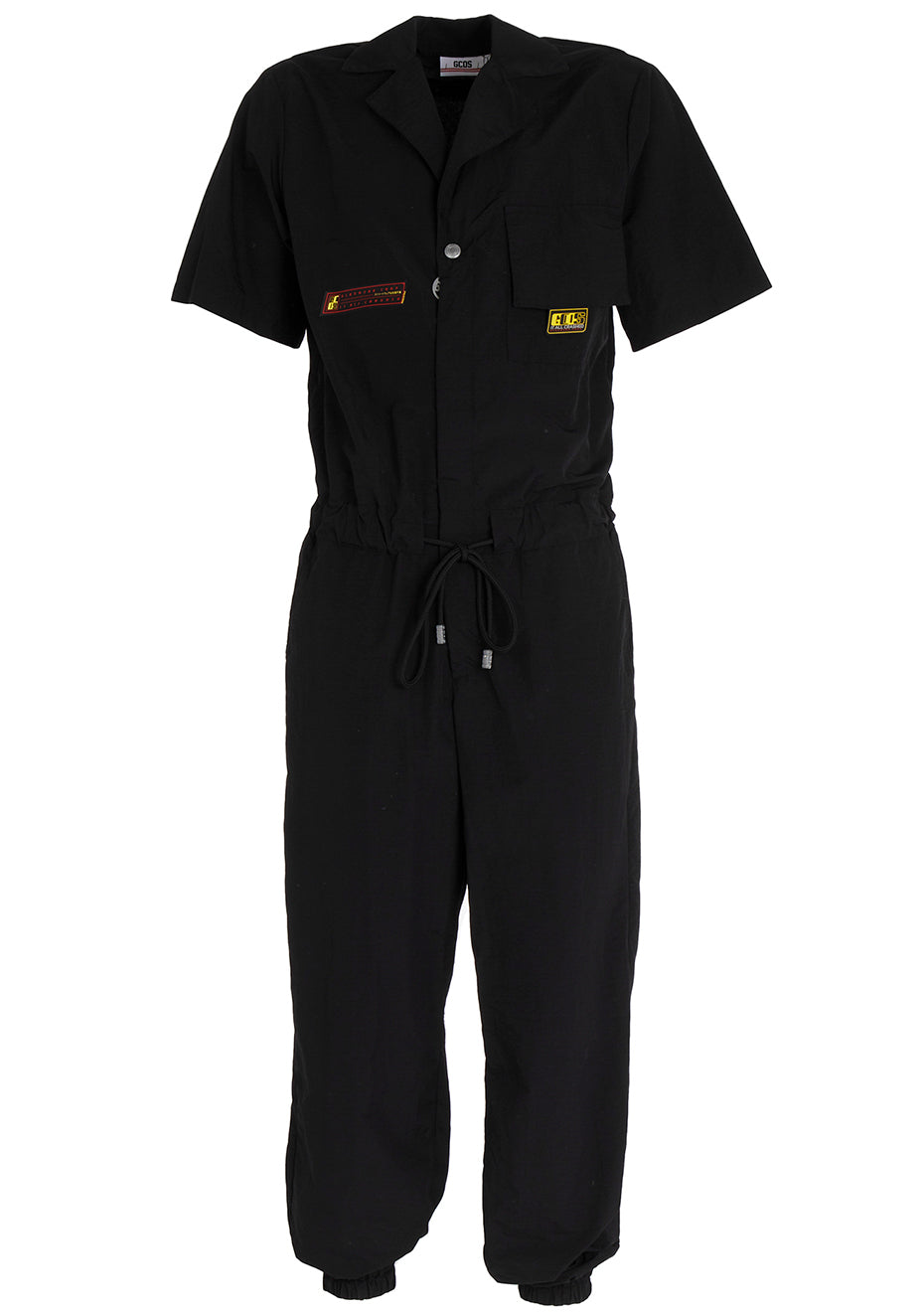 Mechanic Jumpsuit