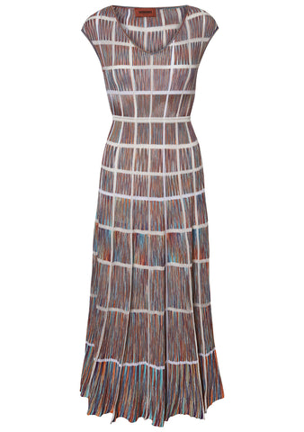 Missoni Multicolored Dress shop online at lot29.dk