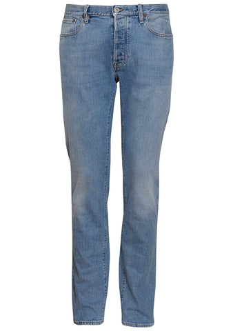 Jeanerica LM009 Light Vintage Loose Jeans