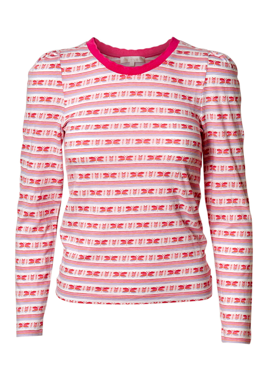 Lilette Rasberry Wine Top