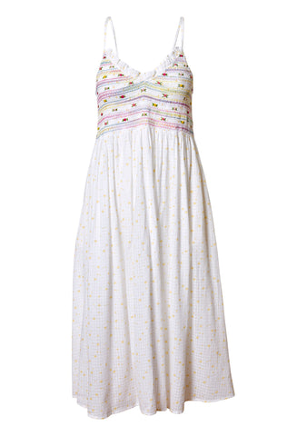 Canyon Chateau Rose Dress