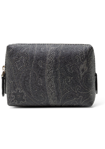 Paisley Toiletry Bag - XSmall