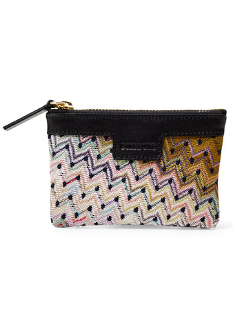 Mini Multi Printed Wallet