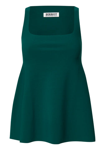 Janbi Green Top