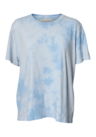 New Cloud Wash Boyfriend Tee