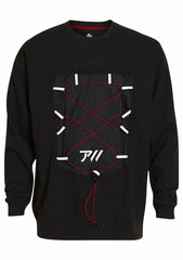 Phire Wire Cold Blooded Crew Sweatshirt
