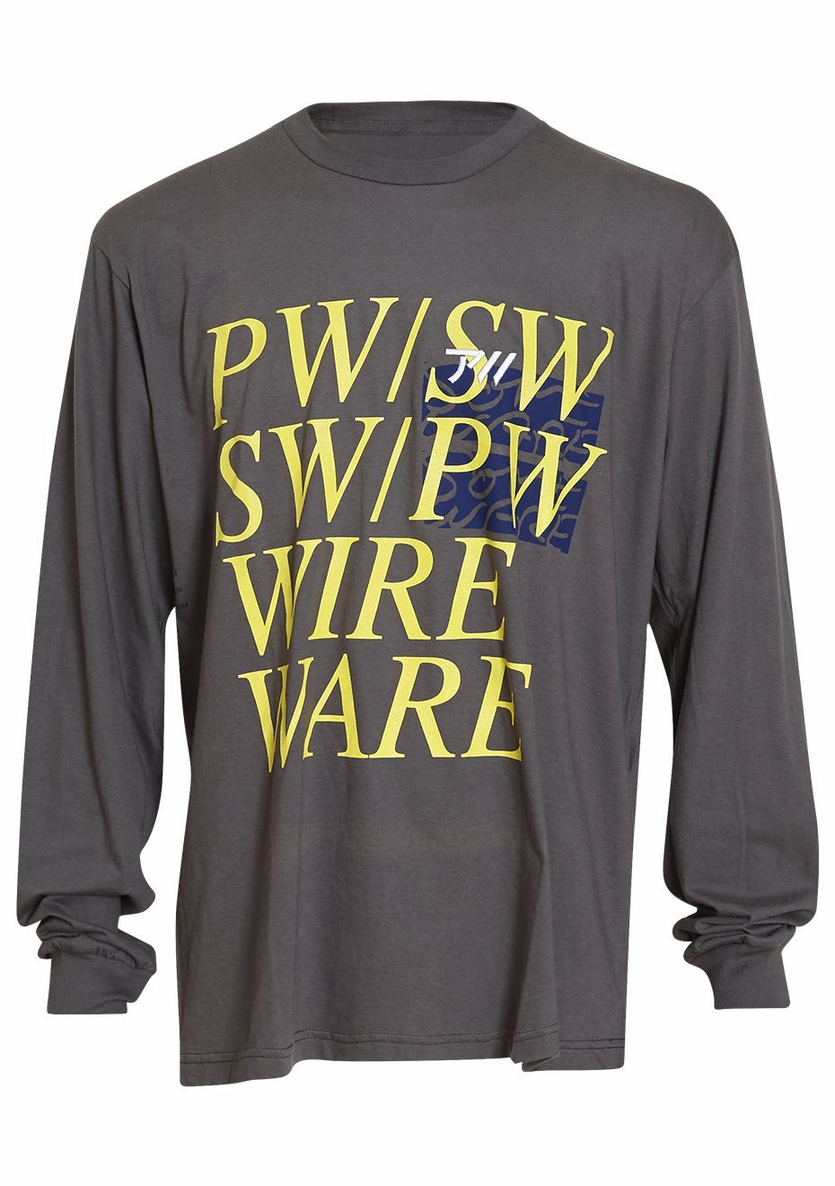 SW x PHIRE WIRE Long Sleeved Tee
