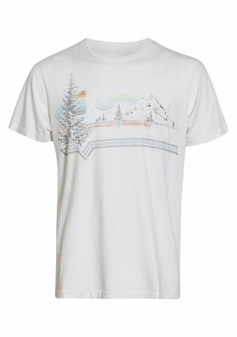 Sol Angeles Riva Glade Pocket Tee