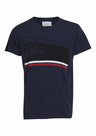 Sol Angeles Groove Pocket Tee