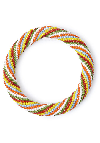 Aprosio & Co. Twisted Candy Bracelet