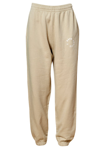 Light Sand Monday Pants