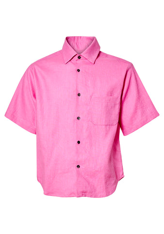 Pinochle Short Sleeve Shirt