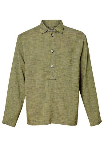 Anorak Long Sleeve Shirt