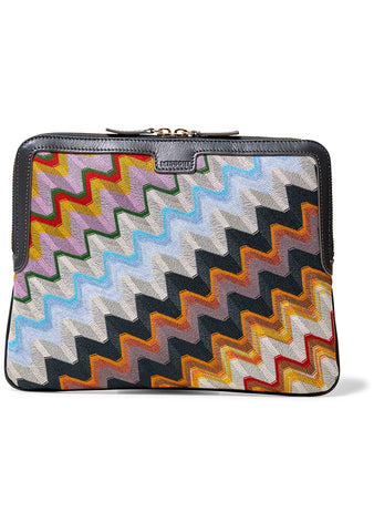 Multi Printed Bag
