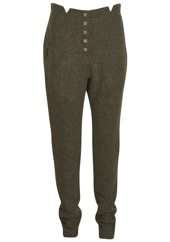 Rachel Comey Military Wool Stash Pants