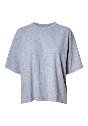 Primo Heather Grey Top