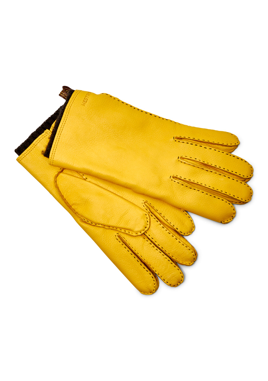 Tony Nature Yellow Gloves