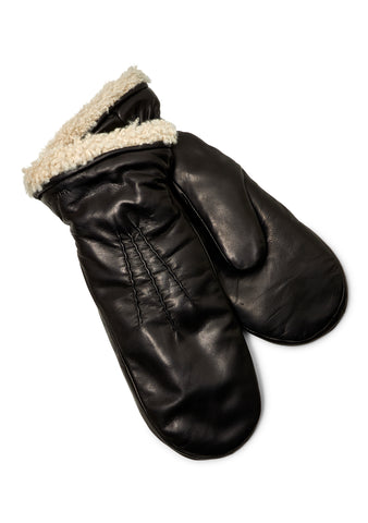 Kathryn Black Gloves