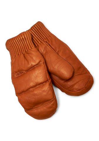 Valdres Cork Mittens Gloves