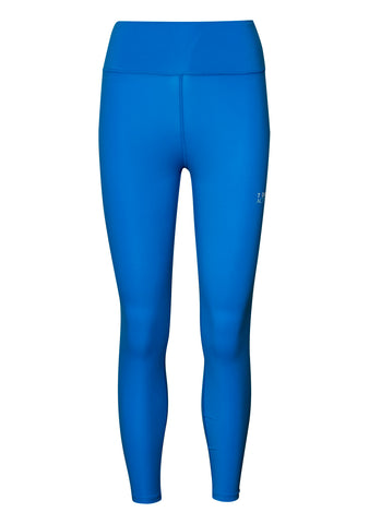Ocean Blue KK Tights