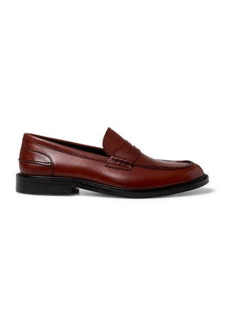 Townee Cognac Loafer