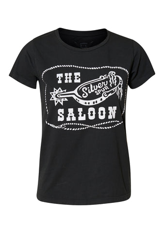 Silver Spur Women's Tee