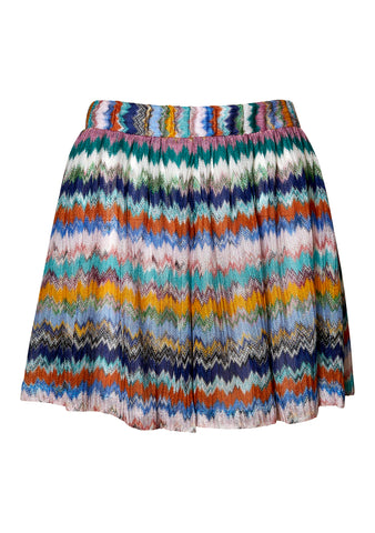 Multi Knit Shorts