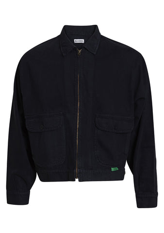 Navy Caguama jacket