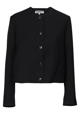 Hoochoo Black Jacket