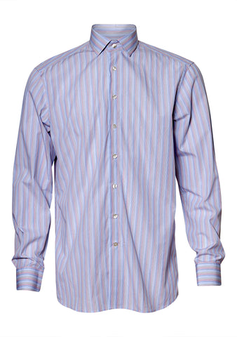 Pin-Stripe Shirt