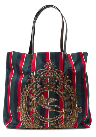 Pegaso Shopping Bag