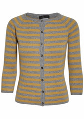 Bad Habits Cashmere Cardigan