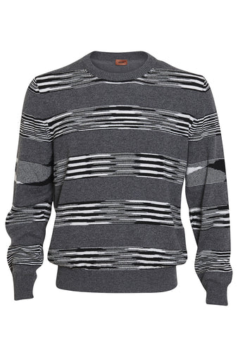 Missoni Men Cashmere Sweater