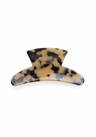 MC Davidian Light Tortoise Hair Clip