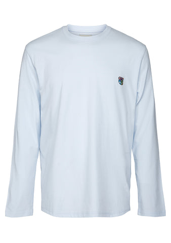 Tonsure Light Blue David Long Sleeve