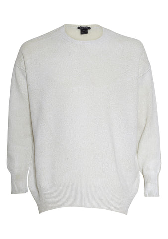 Avant Toi White Sweater SALE