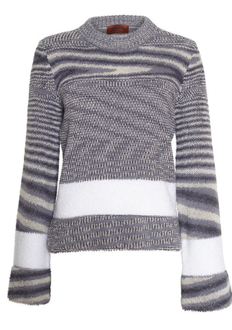 Missoni Women Cashmere Sweater