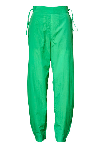 Giwa Trouser Green