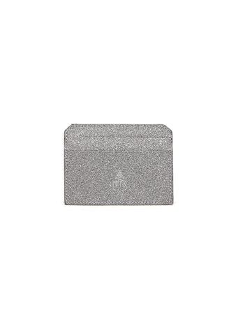 Mark Cross Silver Card Case
