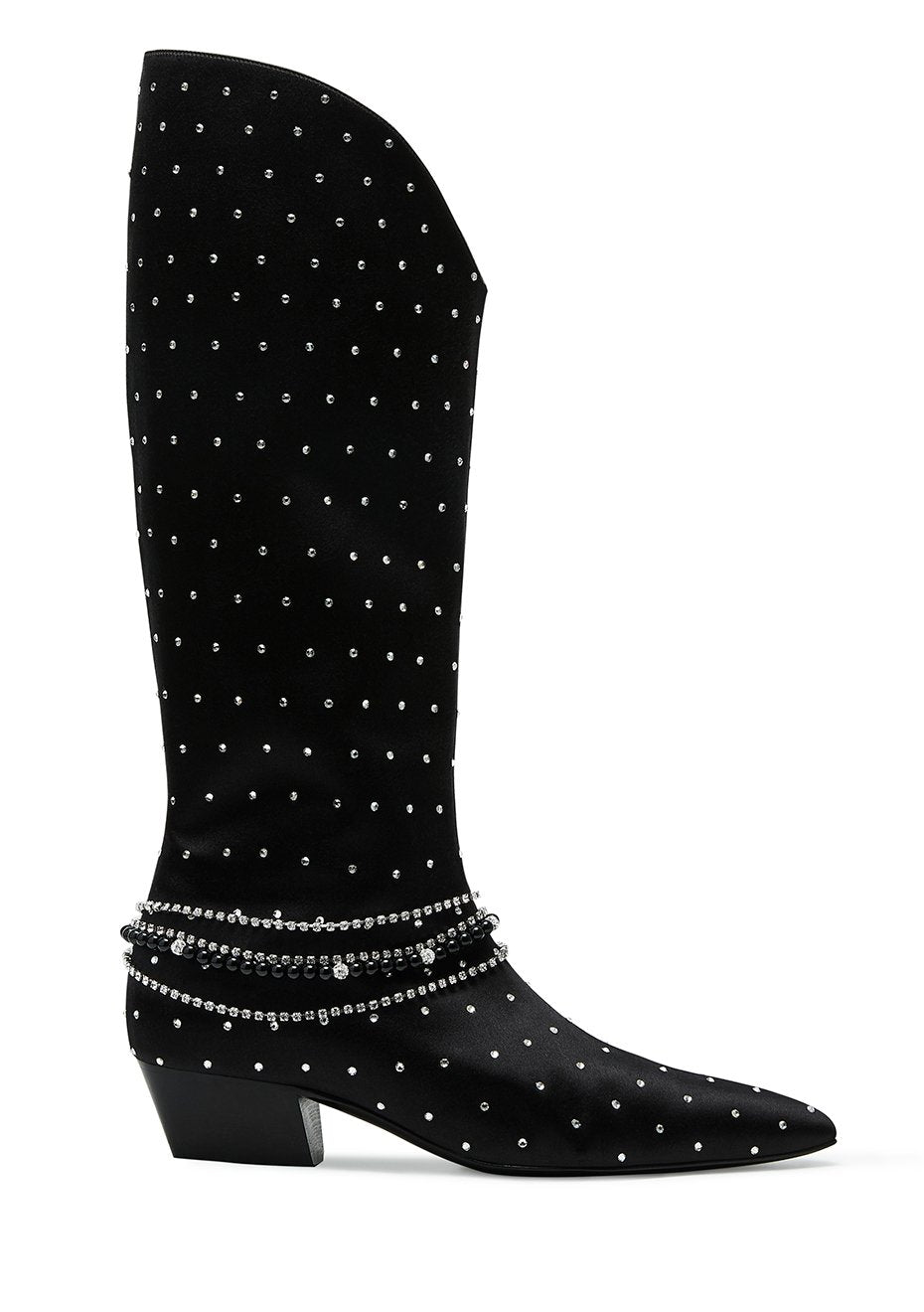 Magde Butrym Mexico Embellished Boots