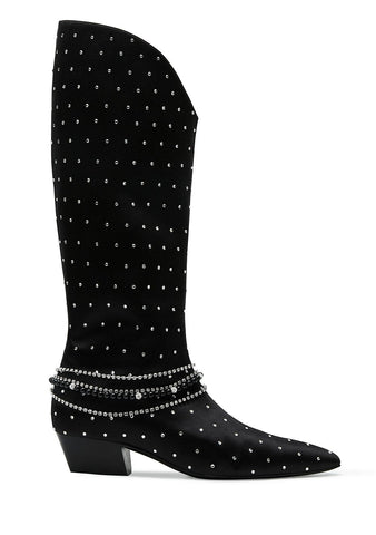 Magde Butrym Mexico Embellished Boots shop online at lot29.dk
