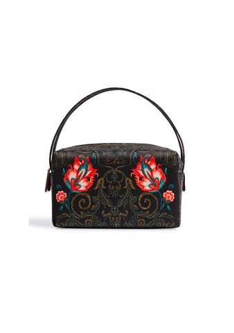Etro Small Box Bag