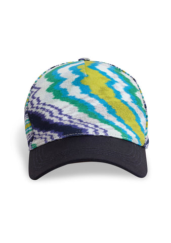 Missoni Mare Multicolor Knit Cap