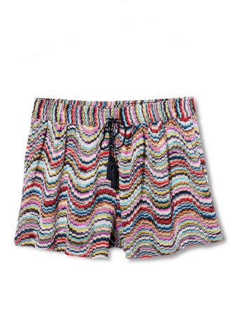 Missoni Mare Wave Shorts