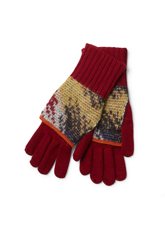 Missoni Women Alpaca-blend Gloves