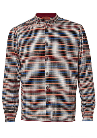 Missoni Multicolor Knit Shirt shop online at lot29.dk