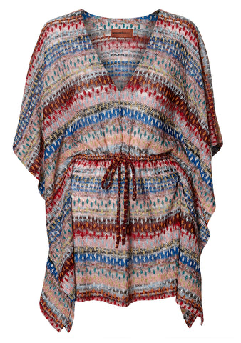 Missoni Mare Multi Kaftan Dress shop online